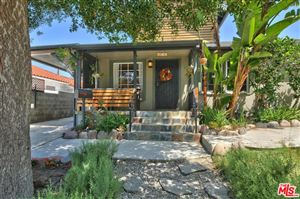 Photo of 10747 KELMORE Street, Culver City, CA 90230 (MLS # 19490326)