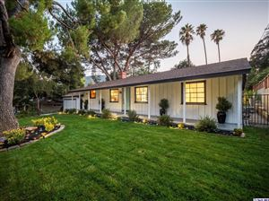 Photo of 4235 BOSTON Avenue, Glendale, CA 91214 (MLS # 319003331)