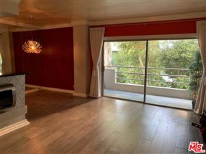 Photo of 1131 ALTA LOMA Road #432, West Hollywood, CA 90069 (MLS # 19489332)