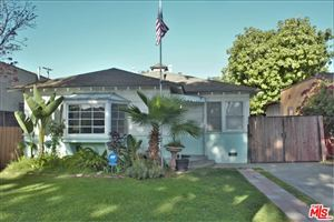 Photo of 3322 FAY Avenue, Culver City, CA 90232 (MLS # 19457336)