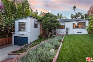 Photo of 1803 North STANLEY Avenue, Los Angeles , CA 90046 (MLS # 19490336)
