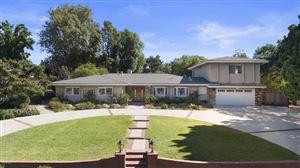 Photo of 1566 LA GRANADA Drive, Thousand Oaks, CA 91362 (MLS # 219010337)