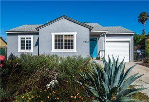 Photo of 5872 ALONZO Avenue, Encino, CA 91316 (MLS # SR19201337)