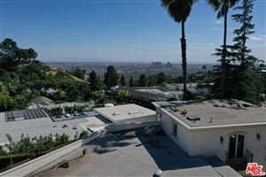 Photo of 525 ARKELL Drive, Beverly Hills, CA 90210 (MLS # 19453338)