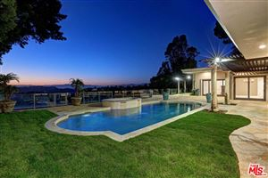 Photo of 630 COLE Place, Beverly Hills, CA 90210 (MLS # 19488344)