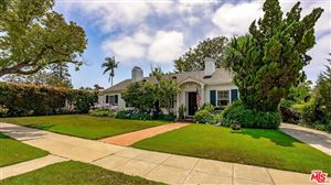 Photo of 869 TOYOPA Drive, Pacific Palisades, CA 90272 (MLS # 19494344)