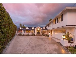 Photo of 4004 ROGEN Drive, Encino, CA 91436 (MLS # SR19029347)