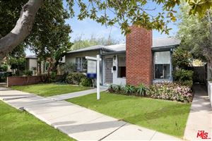 Photo of 2900 GRAYSON Avenue, Venice, CA 90291 (MLS # 19453348)