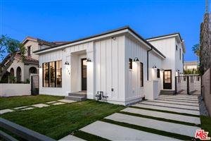 Photo of 638 North SIERRA BONITA Avenue, Los Angeles , CA 90036 (MLS # 19464348)