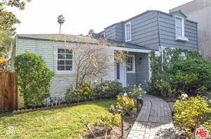 Photo of 560 North CROFT Avenue, West Hollywood, CA 90048 (MLS # 19488356)