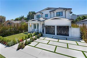 Photo of 5235 SYLMAR Avenue, Sherman Oaks, CA 91401 (MLS # 819003357)