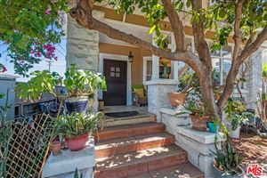 Photo of 58 PALOMA Avenue, Venice, CA 90291 (MLS # 19474362)