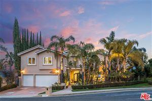 Photo of 3758 COLDSTREAM Terrace, Tarzana, CA 91356 (MLS # 19496362)