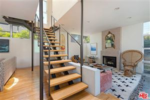 Photo of 844 CALIFORNIA Avenue, Venice, CA 90291 (MLS # 19499366)