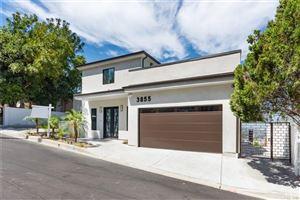 Photo of 3855 SHERWOOD Place, Sherman Oaks, CA 91423 (MLS # SR19217371)
