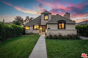 Photo of 4415 SANCOLA Avenue, Toluca Lake, CA 91602 (MLS # 19473372)