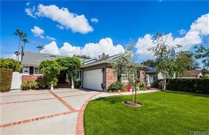 Photo of 5056 MAMMOTH Avenue, Sherman Oaks, CA 91423 (MLS # SR19115373)