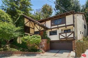 Photo of 11356 SUNSHINE Terrace, Studio City, CA 91604 (MLS # 19472374)