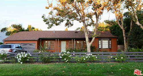 Photo of 4222 IRVINE Avenue, Studio City, CA 91604 (MLS # 19508374)
