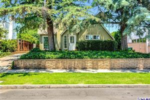 Photo of 3411 MADERA Avenue, Los Angeles, CA 90039 (MLS # 319002374)
