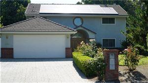 Photo of 5084 GLORIA Avenue, Encino, CA 91436 (MLS # SR19170374)