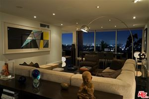Photo of 1100 ALTA LOMA Road #605, West Hollywood, CA 90069 (MLS # 19476376)