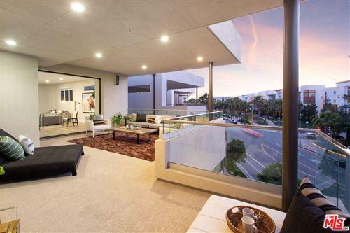 Photo of 12636 MILLENNIUM Drive, Playa Vista, CA 90094 (MLS # 19469380)