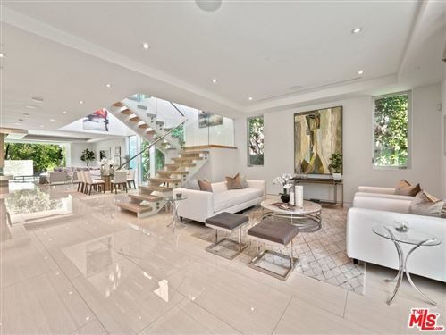 Photo of 151 North LE DOUX Road, Beverly Hills, CA 90211 (MLS # 19488380)