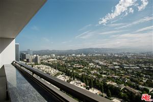 Photo of 2222 AVENUE OF THE STARS #2706, Los Angeles , CA 90067 (MLS # 19496380)