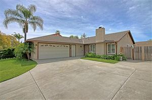 Photo of 898 SILVER CLOUD Street, Thousand Oaks, CA 91360 (MLS # 219004381)