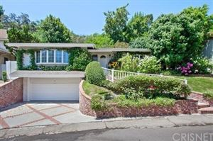 Photo of 3911 VAN NOORD Avenue, Studio City, CA 91604 (MLS # SR19063381)