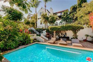 Photo of 4808 BONVUE Avenue, Los Angeles , CA 90027 (MLS # 19494382)