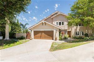 Photo of 2074 GLASTONBURY Road, Westlake Village, CA 91361 (MLS # 219009383)