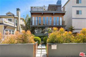 Photo of 14 ANCHORAGE Street, Marina Del Rey, CA 90292 (MLS # 19461392)