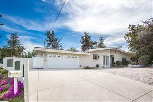Photo of 4715 BURGUNDY Road, Woodland Hills, CA 91364 (MLS # SR19071393)