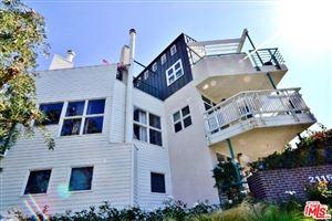 Photo of 2115 3RD Street #308, Santa Monica, CA 90405 (MLS # 19469396)