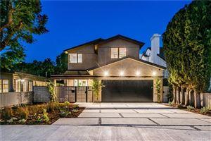 Photo of 4224 SUNNYSLOPE Avenue, Sherman Oaks, CA 91423 (MLS # SR19165396)