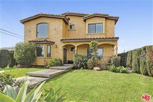 Photo of 5415 STROHM Avenue, North Hollywood, CA 91601 (MLS # 19442398)