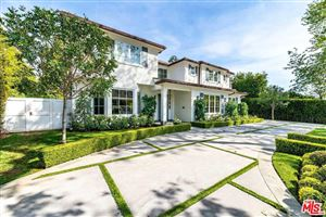 Photo of 1166 CORSICA Drive, Pacific Palisades, CA 90272 (MLS # 19490398)