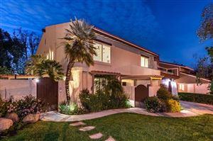 Photo of 3805 MAINSAIL Circle, Westlake Village, CA 91361 (MLS # 219009401)