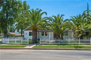 Photo of 5121 RANCHITO Avenue, Sherman Oaks, CA 91423 (MLS # SR19164404)