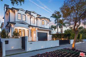 Photo of 848 North GENESEE Avenue, Los Angeles , CA 90046 (MLS # 19449408)