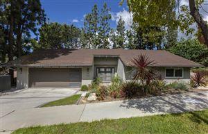 Photo of 5815 BRIARTREE Drive, La Canada Flintridge, CA 91011 (MLS # 819002410)