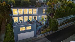 Photo of 4749 BONVUE Avenue, Los Angeles , CA 90027 (MLS # 319002411)