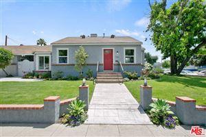 Photo of 1700 North LIMA Street, Burbank, CA 91505 (MLS # 19467412)