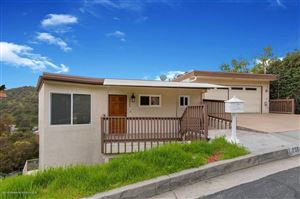 Photo of 2304 GARDNER Place, Glendale, CA 91206 (MLS # 819002412)
