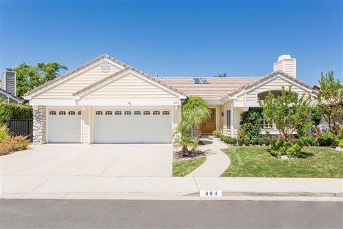 Photo of 464 TWIN OAKS Court, Thousand Oaks, CA 91362 (MLS # 219010415)