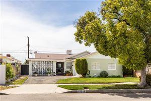 Photo of 12012 LORNE Street, North Hollywood, CA 91605 (MLS # SR19076417)