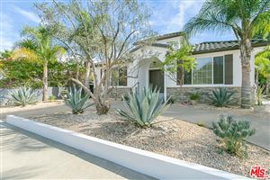 Photo of 1352 PALMS Boulevard, Venice, CA 90291 (MLS # 19497420)