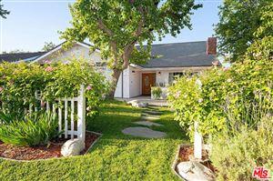 Photo of 1801 RIVERSIDE Drive, Glendale, CA 91201 (MLS # 19487424)